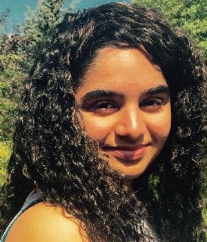 Neha Seshadri